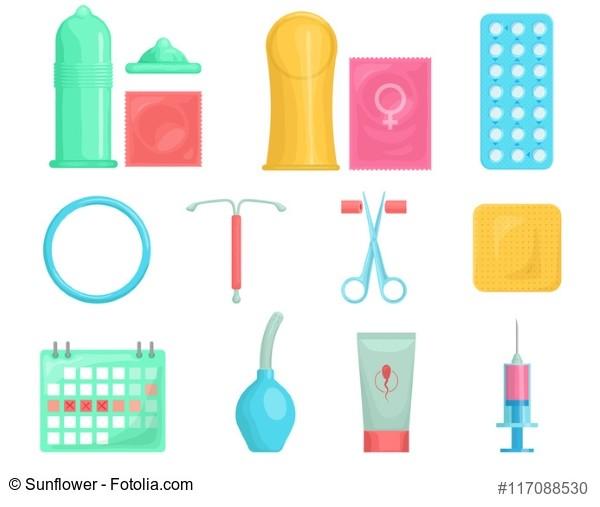 Alternative Methods Of Birth Control Without Hormones